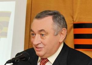 Гурвиц назвал  чушью  заявления Маркова о его связях с чеченскими сепаратистами