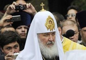 Обеспечивать порядок в Киеве во время визита патриарха Кирилла будут 1,8 тыс милиционеров