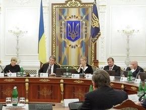Замсекретаря СНБО: Заявления Тимошенко являются враньем