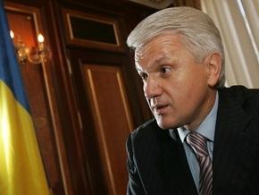 Литвин призвал не спекулировать на языковых и национальных вопросах