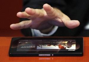 Производители BlackBerry впервые продемонстрировали свой аналог iPad