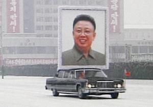 Власти КНДР в честь юбилея Ким Чен Ира и его отца объявили амнистию