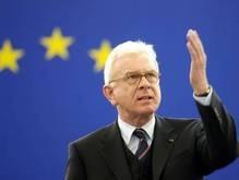 Председателя Европарламента сравнили с Гитлером