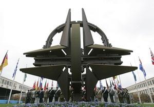 Это не ответ Москве: Украина намерена сотрудничать с НАТО, исходя из собственных интересов
