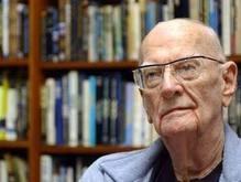 Знаменитый фантаст Артур Кларк скончался в 90-летнем возрасте