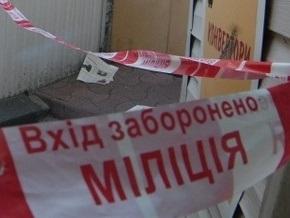 В Кривом Роге взорвался автомобиль одного из работников АрселорМиттал Кривой Рог