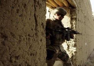 В Афганистане боевики атаковали блокпост сил НАТО