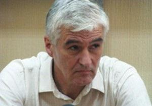 Задержан мэр Алушты