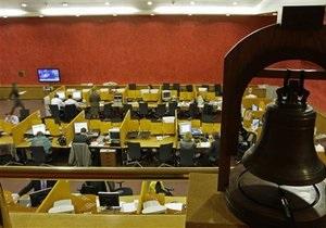 Рынки: Украинские индексы будут падать