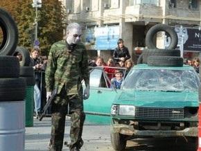В Киеве состоялся фестиваль S.T.A.L.K.E.R.- FEST 2009