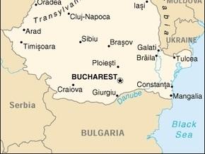 В Болгарии и Румынии произошло землетрясение