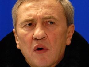 Черновецкий прервет отпуск ради встречи с Ющенко