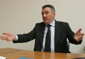 Уголовные дела об отравлении Ющенко, убийстве Гонгадзе и гибели Чорновила будет курировать Кузьмин