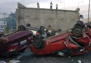 Власти Чили, запутавшиеся в количестве жертв землетрясения, изменили систему подсчета погибших