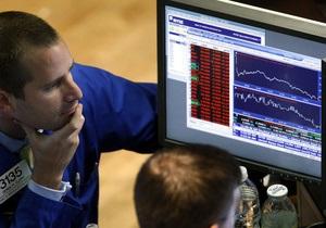 Украинские акции падают четвертый день подряд