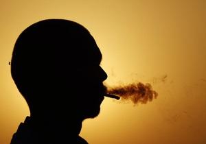 Новости здоровья - вред курения: Клетки в легких курильщика  впадают  в эмбриональное состояние - ученые