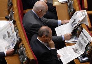 НГ: Киев подгоняет бюджет под цену на газ