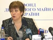 Семенюк-Самсоненко: Тимошенко будет еще пытаться нелегально продать ОПЗ