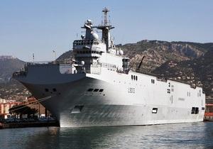 Дело: Россия начинает модернизацию Черноморского флота