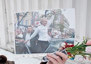 УП: Тимошенко получила повестку в американский суд