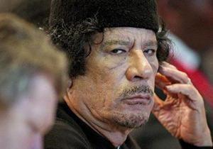 Противники Каддафи захватили крупнейший город на юге Ливии
