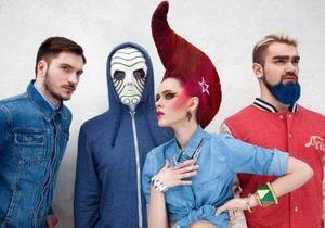 Названы номинанты на звание Лучшего украинского артиста MTV EMA-2012
