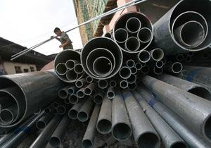 Пинчук – Интерпайп - РБК daily - Украинский миллиардер подсунул России липу
