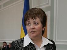 Кабмин отстранил Семенюк от функций главы ФГИ