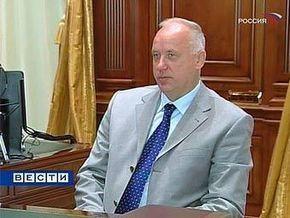 СКП официально подтвердил, что Бастрыкин пострадал при взрыве на месте крушения Невского экспресса