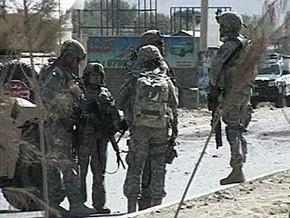 В Афганистане талибы атаковали польский военный патруль
