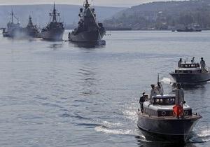 Киев отвергает обвинения Москвы относительно мореплавания в Азовском и Черном морях