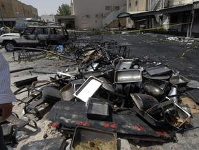 Виновницей пожара на свадьбе в Кувейте, где погибли 43 человека, стала бывшая жена жениха