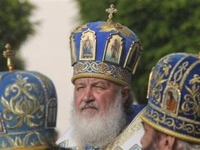 Time: Вера или политика? Российский патриарх завершает визит в Украину