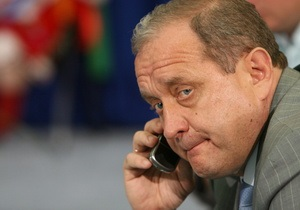 Могилев опроверг обвинения Счетной палаты: Откуда взялись такие цифры, одному Богу известно