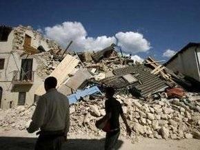 МЧС готово направить спасателей и мобильный госпиталь в Италию, пострадавшую от землетрясения