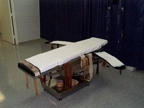 СМИ раскрыли подробности казни Вашингтонского снайпера