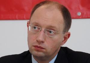 Фронт змін призвал оппозицию бойкотировать выборы, если в них не примет участие Тимошенко