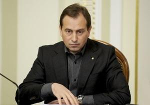 Томенко: В Украине началось возрождение цензуры на телевизионных каналах