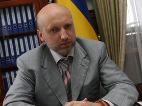Эпидемия в Украине: Турчинов собирает чрезвычайную комиссию