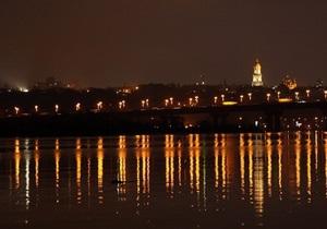На улицах Киева установят светодиоидные фонари