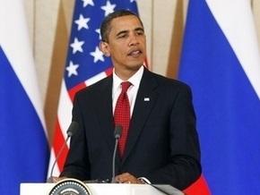 Киев удовлетворен заявлением Обамы о расширении НАТО