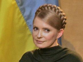 Тимошенко не пришла на заседание СНБО