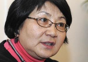 Временное правительство Кыргызстана пошло на уступки милиционерам