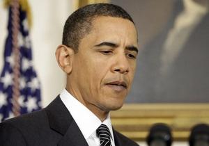 Обама: Аль-Каида сильно ослабела
