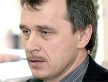 Среди задержанных на акции протеста в Минске оказался Лебедько