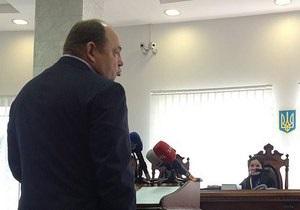 Forbes рассказал, о чем Гайдук промолчал в суде по делу Щербаня