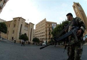 СБ ООН отреагировал на атаки на посольства США и Франции в Дамаске