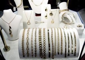 Золотые украшения могут навредить здоровью
