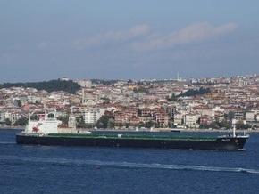 Греческое судно защитилось от пиратов электротоком