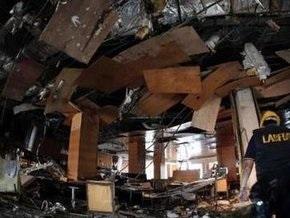 Полиция идентифицировала личность одного из террористов,  совершившего взрывы в Джакарте